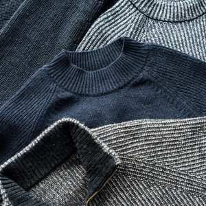 DutchMerino Custom fit Knit